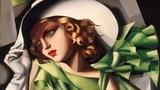 Дневник одного Гения. Тамара де Лемпицка. Часть I. Diary of a Genius. Tamara de Lempicka. Part I.