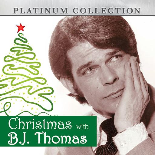 B.J. Thomas альбом Christmas with B.J. Thomas
