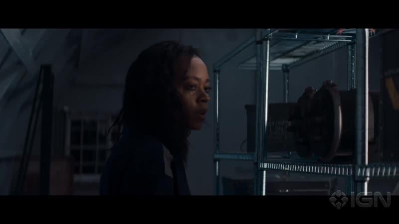 Чужой Ночная смена AlexFilm