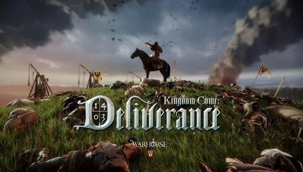 Kingdom Come: Deliverance - новый мод на реалистичную графику, кинематографическая графика