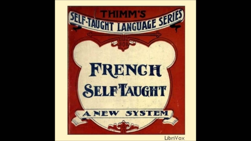 French Self-Taught (FULL Audiobook)