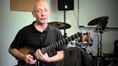 Jody Fisher Guitar Quick Tip - Major Triad Exercise