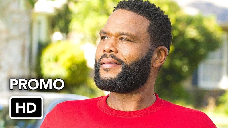 Black-ish 5x02 Promo Dont You Be My Neighbor (HD)
