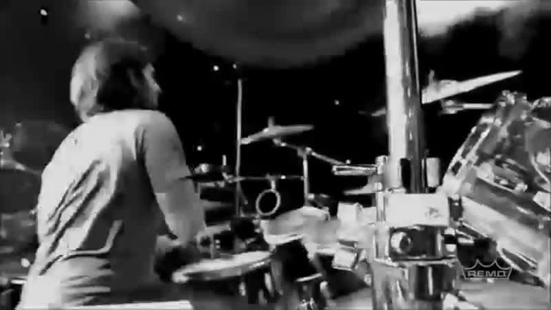 Rob bourdon - Papercut (como tocar Papercut en bateria) -(How to play Papercut d