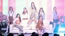190112 페이브걸즈(FAVE GIRLS) - 예쁘다 (Pretty U) SEVENTEEN Cover [Pre-Show WE?] 4K 직캠 by 비몽