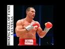 Wladimir Klitschko 1st Pro Fight KOs Fabian Meza November 16, 1996