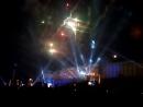 Закрытие фонтанов в Петергофе!