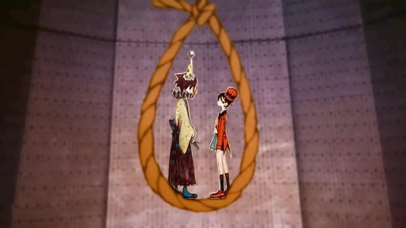 Goku Sayonara Zetsubou Sensei [OVA-1 OP 3]