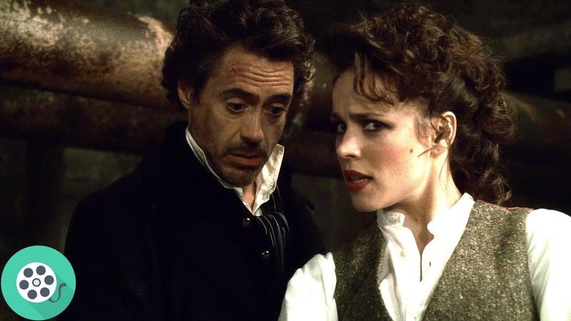 Нет ничего более стимулирующего, чем дело, где всё идёт против тебя.Шерлок Холмс (2009) год.