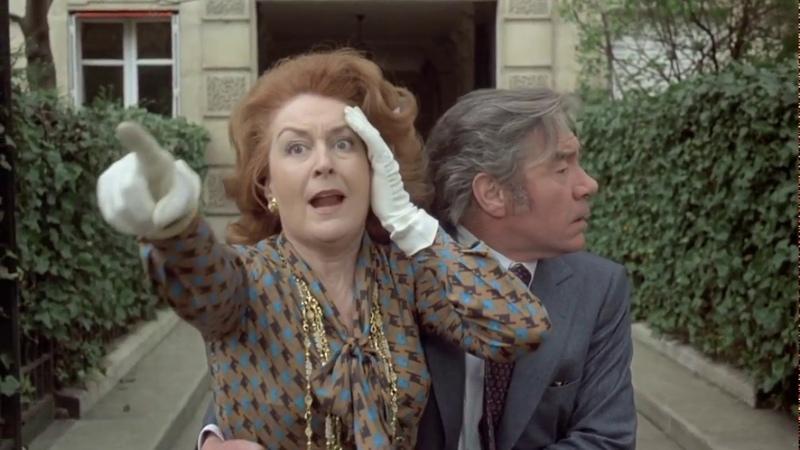 La Carapate (1978) - Tu t'es pas regardée, patate !