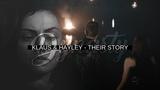 Klaus &amp Hayley Dynasty 5x07