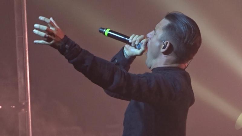 Parkway Drive - Live @ A2 Green Concert, Saint Petersburg 25.06.2019 (Full Show)
