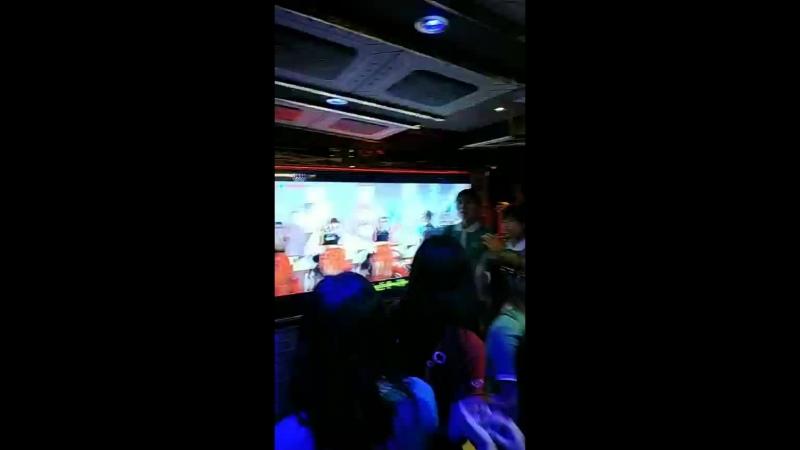 Little Kaung-Kalay - Live
