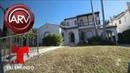 La lujosa casa de Angélica Rivera en Los Ángeles | Al Rojo Vivo | Telemundo