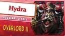 Overlord 2 ED [Hydra] (Marie Bibika Russian Cover)