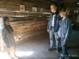 Мельница в Красниково