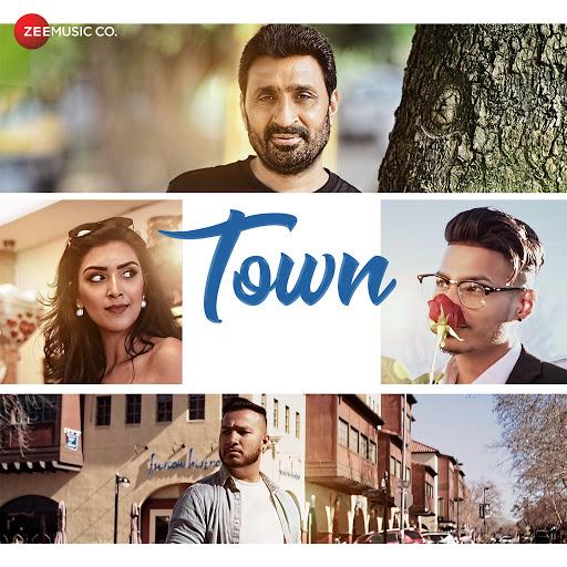 A2 альбом Town