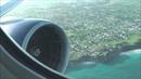 REVISITED British Airways 777 Barbados takeoff to London Gatwick