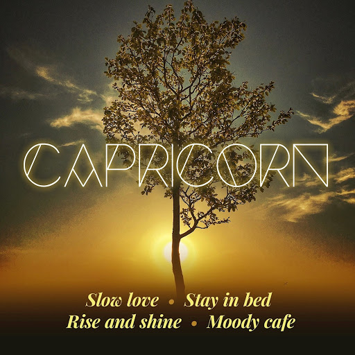 Capricorn альбом Slow Love