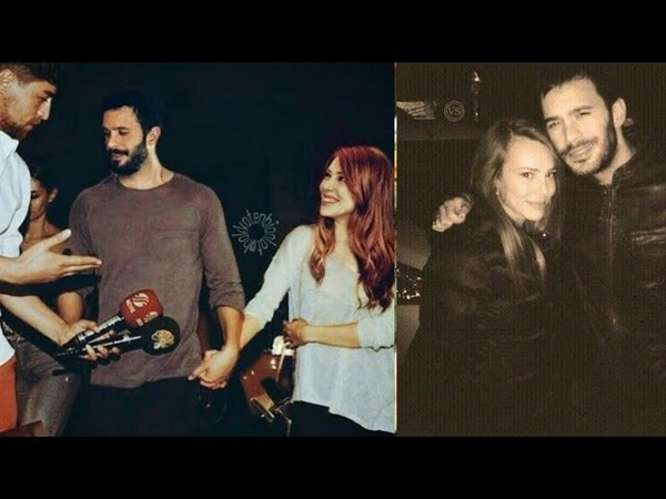 Best Romantic Moments of Baris arduç Elçin sangu