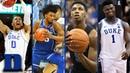 The Best Duke Freshmen Of The Last 5 Years