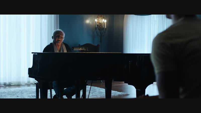 Under The Silver Lake – Songwriter Scene