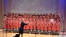 А. Аренский Спи, дитя моё Исполняет хор Акварель ДШИ им. С. П. Дягилева
