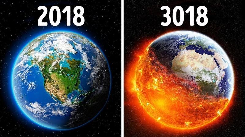 7 Предсказаний Стивена Хокинга о Будущем Земли в Ближайшие 200 Лет