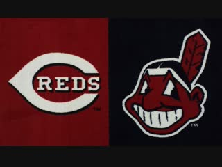 IL /  / CIN Reds @ CLE Indians (3/3)