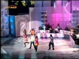 RBD Rebelde TV y Novelas 2006 parte 12