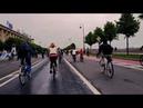 Большой велопарад 26 мая 2019 в Петербурге