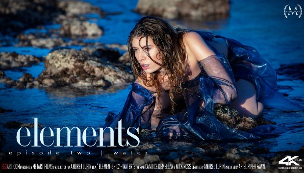SexArt - Elements Episode 2 - Water