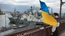 Украина не сможет построить военную базу в Азовском море, заявили в Киеве...