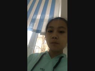Кристина Огай — Live