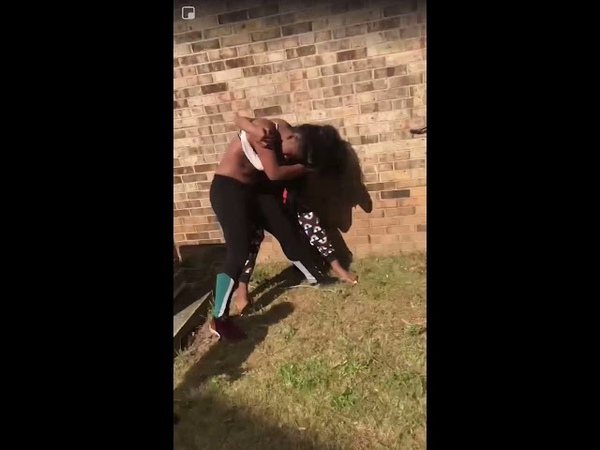 Go In Dat Sh*t WTF! 3 Girls Fights in One! TheyTiredToJump TagTeam