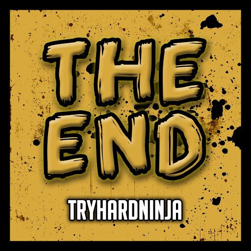 TryHardNinja альбом The End (feat. Thora Daughn)