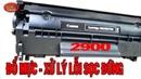 ĐỔ MỰC MÁY IN CANON 2900 - xử lý lỗi SỌC ĐỨNG TRÊN BẢN IN - YOUTUBE 4.0
