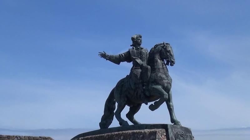 Рига, Калининград, Балтийск. Эпизод №50