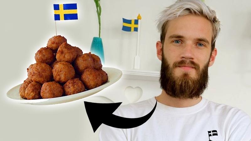 HOW TO: MAKE SWEDISH MEATBALLS