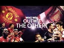 Man United vs Arsenal Promo The Fierce Rivalry Mourinho vs Emery 5th December 2018