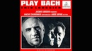 TRIO LOUSSIER Play Bach (1995) (FULL ALBUM)