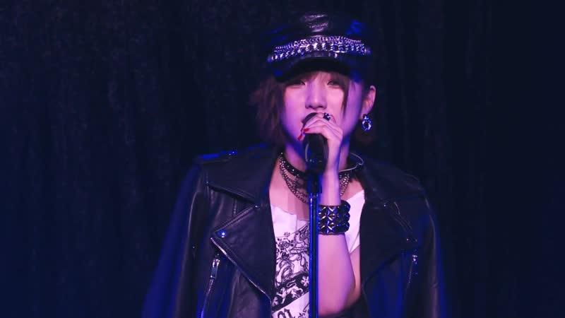 Okada Nana - Don't say Lazy (Houkago Tea Time K-On song) (live band ver.)