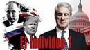 Detrás de la Razón Donald Trump, individuo 1, pide el fin de investigación por colusión con Rusia