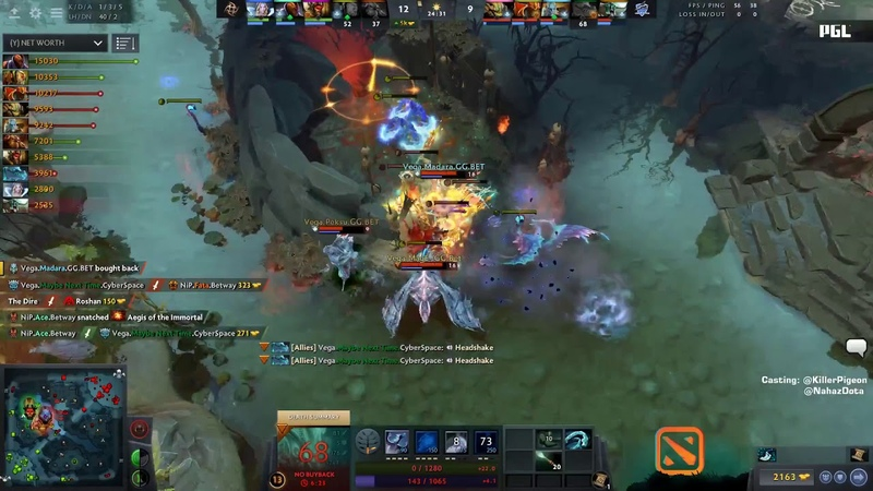 Rosh Countersteal