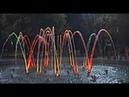 Video8 tape rip 16 9 Фонтан на площади Гагарина Ростов на Дону