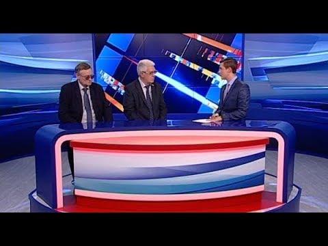 Вести-интервью с Вячеславом Лысановым и Александром Осиповым от 16.10.2018