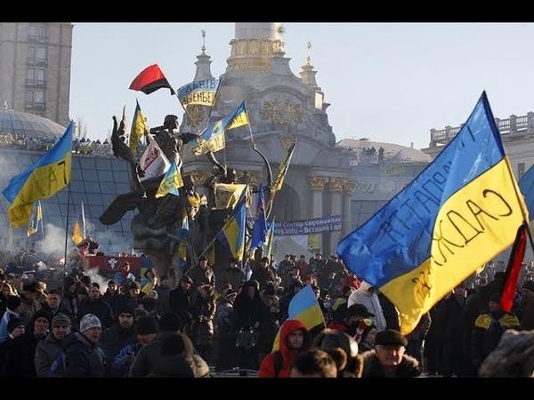 Итоги пяти лет НОВОЙ Украины! Обсуждение │Часть 1│