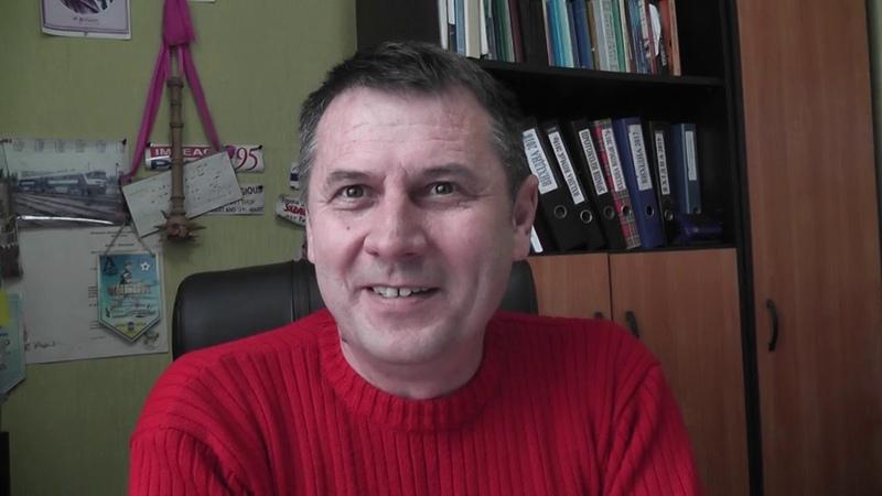 Александр Петров: будут новые идеи