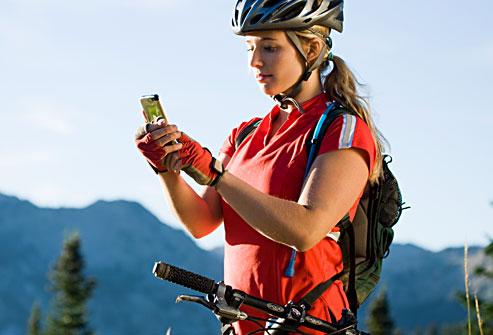 Травмы велосипедного спорта могут быть очень опасными.