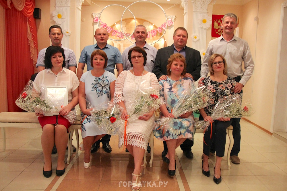 Серебряный бал - 2019